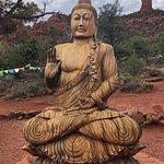 Amitabha Stupa & Peace Park Buddha