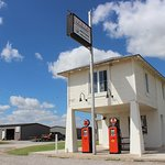 Lucille's Historic HIghway Gas Station