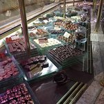 Chocolat shop
