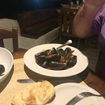 Photo de Mourella Restaurant