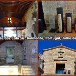 Bild från Igreja de Santiago e Panteão dos Cabrais