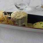 Foto van Restaurante Rebate