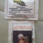 Photo of Albergo Ristorante Podere Le Caselle