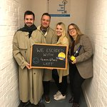 Impressive teamwork 'HDC'. Congratulations on escaping on the Gold level of the Kudos Challenge