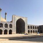 Photo of Naqshe Jahan Square(Shah Square)