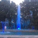 Photo of Music Fountain