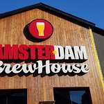 Foto de Amsterdam BrewHouse - On the Lake