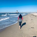 Foto van Huntington Beach State Park