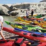 Foto de Sea Kayak Milos