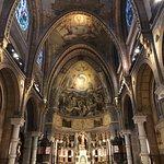 Фотография Basilica Del Sagrado Corazon