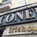 Paddy O'Connell照片