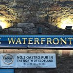 Foto van The Waterfront