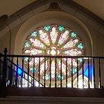 The Rose Window, Loretto Chapel