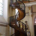 Spiral Staircase, Loretto Chapel