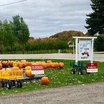 Фотография Gallaghers Farm Market