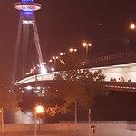New Bridge (Novy Most)照片