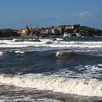 Fotografie: Playa de San Lorenzo