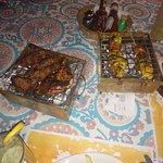 Photo of Al-Sahaby Lane Restaurant