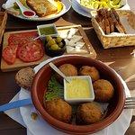 Billede af Restaurante El Guanche / Alte Schule