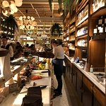 Bar Manero Tapas Delicatessen照片