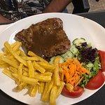 Restaurante Beira Mar Foto
