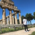 Photo of Il Tempio di Nettuno o Poseidone o di Hera II