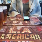 Foto van LA American Diner