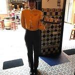 Billede af Redondo Bar
