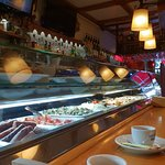 Restaurante Rovica Foto