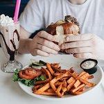 Foto de Bridgeman's Restaurant