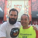 Running Tour Sevilla Foto
