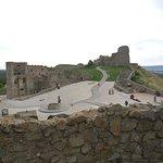 Foto de Castelo de Devín