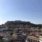 Φωτογραφία: A for Athens Breakfast Lounge