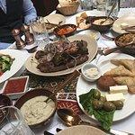 Armenian Taverna Foto