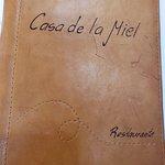 Bild från Casa de Miel