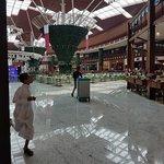 ภาพถ่ายของ Mall of Qatar