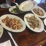 Foto van Astoria Seafood