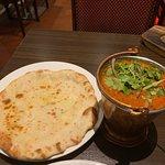 Foto de Indisk Restaurang Sazna