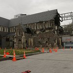 Christchurch Cathedral - 2018 (4)