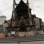 Christchurch Cathedral - 2018 (10)