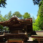 Suwa Taisha Shimosha Harumiya照片
