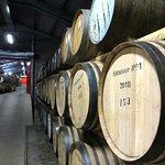 Foto van Edradour Distillery