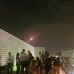 Photo de Restaurante do B Hotel Brasília