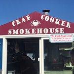 Photo de Tony's Crab Shack