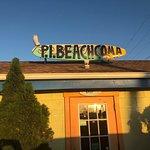 Фотография Beachcoma