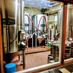 Karl Strauss Brewery & Restaurantの写真