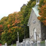 Photo de Shrine of Sainte-Anne-de-Beaupre