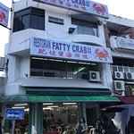 Photo of Fatty Crab Restaurant