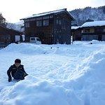 Foto di The Historic Villages of Shirakawa-go Gassho Style Houses