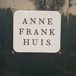 Фотография Дом-музей Анны Франк
